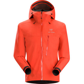 Arc'teryx M's Alpha FL Jacket Magma